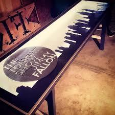 Custom Beer Pong Tables by Custom Beer Pong Tablecustom Beer Pong Table Custom Beer Pong