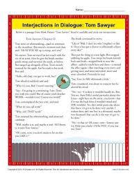 15 best grammar pos interjections images on pinterest