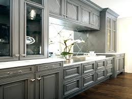 gray cabinets with black countertops gray kitchen cabinets with black countertop find out about kitchens
