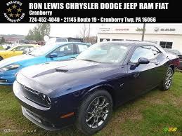 Dodge Challenger Awd - 2017 contusion blue dodge challenger gt awd 119480977 gtcarlot
