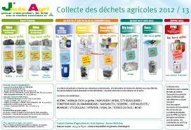 chambre d agriculture agen adivalor actualités traitement des déchets evpp ppnu