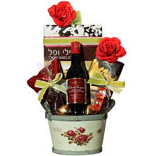 purim baskets israel purim wooden basket israel only purim baskets mishloach