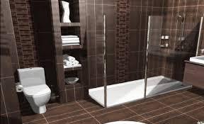 chocolate brown bathroom ideas find and save this chocolate mousse render complemented lighter