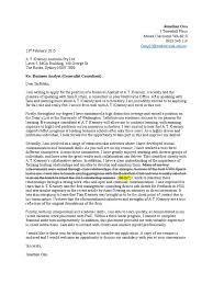 cover letter at kearney communication psychology u0026 cognitive