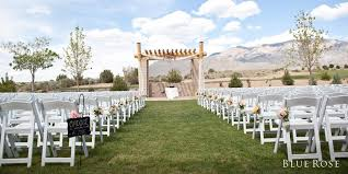albuquerque wedding venues event center at sandia golf club weddings