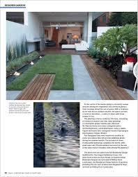 Courtyard Ideas Media Publication Backyard U0026 Garden Design Ideas Small Gardens