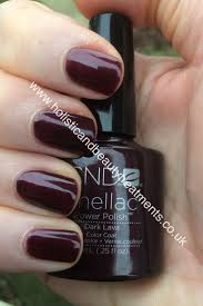best 25 cnd colours ideas only on pinterest cnd shellac colors