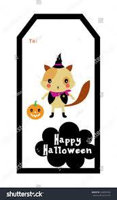 halloween gift tags templates halloween tags