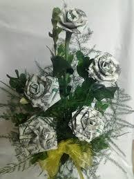 money flowers money flowers special order made by da warden perez