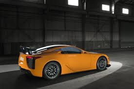 lexus supercar lfa geneva 11 u0027 preview lexus releases more photos of the lfa