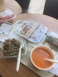 cours de cuisine seine et marne exki gluten free 14 cours du danube serris seine et marne