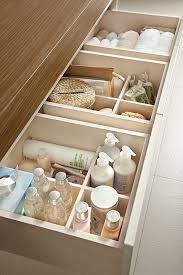 How To Organize A Vanity Table Best 25 Bathroom Vanity Organization Ideas On Pinterest