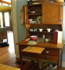 Kitchen Maid Hoosier Cabinet by Hoosier Cabinet Hubpages