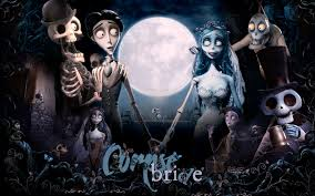 halloween movie background corpse bride wallpaper wallpapers browse