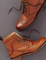 winter shoes for men stylish boots and brogues men style fashion
