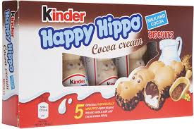 happy hippo candy where to buy kinder happy hippo biscuits cocoa economy candy