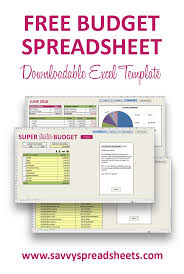 Tr 55 Spreadsheet 22 Best Budgets And Financial Planning Images On Pinterest