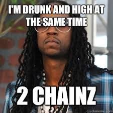 Meme Rap Songs - 2 chainz know your meme