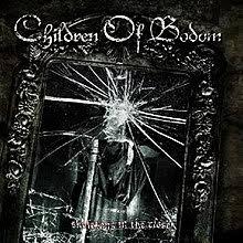 skeletons in the closet children of bodom album wikipedia