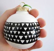 91 best black and white ornaments images on
