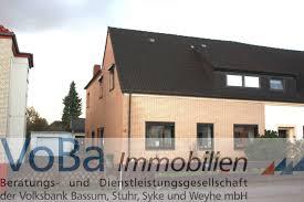 Grundst K Und Haus Immobilien Angebot Volksbank Eg Syke
