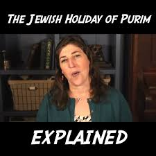 Purim Meme - mayim bialik on twitter hopefully we helped you understand