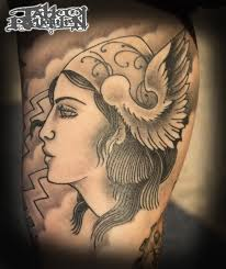 body tattoos june 2011