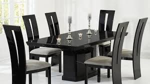Glass Extendable Dining Table And 6 Chairs Luxurious Glass Extendable Dining Table And 6 Chairs 5770 At