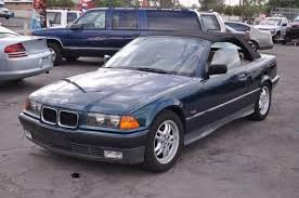 bmw 3 series convertible roof problems 1995 bmw 3 series 325i 2dr convertible in tucson az pars auto sales