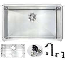 stainless steel undermount kitchen sinks kitchen sinks the