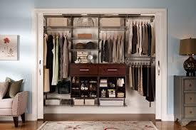 Closetmaid System Beautiful Closetmaid Shelftrack Elite 65 In Design Pictures With