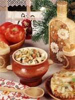 russe cuisine la cuisine de la russie histoire les particularités et les
