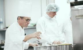 recherche chef de cuisine offres d emploi r d fleury michon
