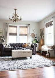 Furniture Designs For Living Room How To Decorate With Brown Leather Furniture Brown Leather