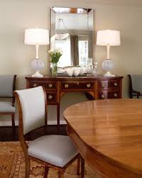 dining room sideboard lamps home design ideas