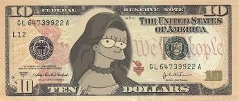 lunapic free online photo editor dollar bill