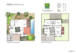 Villa Floor Plan by Floor Plans Al Mariah U2013 Al Raha Gardens
