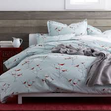 Bird Duvet Covers 200 Best Linens U0026 Textiles Images On Pinterest Bedding Duvet
