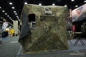 Ground Blind Reviews Best Ground Blinds For 2016 Bowhunting Com