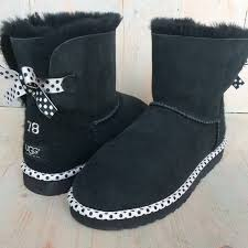 ugg boots sale bailey bow ugg bailey bow limited edition ugg boots from s closet