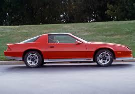 1982 camaro z28 specs of chevrolet camaro z28 t top 1982 84
