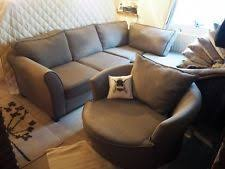 dfs left hand corner sectional sofas ebay