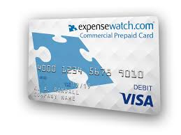 bancorp bank prepaid cards expensewatch introduces the expensewatch visa prepaid card