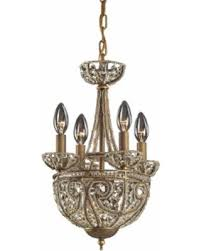 5 light bronze chandelier here s a great deal on elk lighting elizabethan 5 light dark