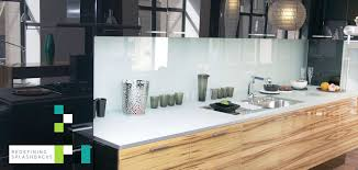 How To Install A Kitchen Backsplash Alusplash Advanced Aluminium Based Splashback And Wall Panel