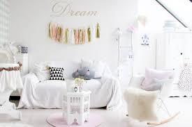 chambre bébé fille une chambre de fille pastel