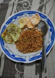 cara membuat nasi goreng untuk satu porsi 39 resep nasi goreng 1 piring enak dan sederhana cookpad