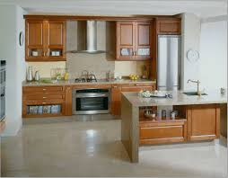 kitchen cool small kitchen decor with galley types of kitchen