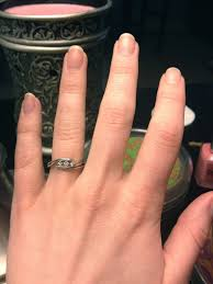 promise rings finger images Show your promise ring off jpg