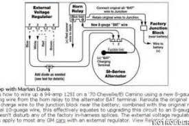 28 automotive voltage regulator wiring diagram www